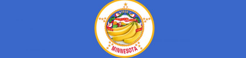 Banana Republic of Minnesota